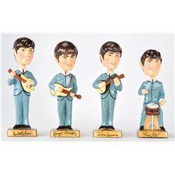 Beatles Bobblehead Dolls