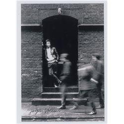 John Lennon Photograph by Jurgen Vollmer