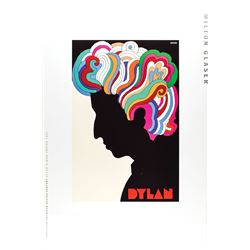 Bob Dylan and Patti Smith Posters