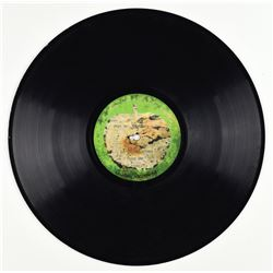 Rolling Stones 'Get Yer Ya Ya's Out' Apple Acetate