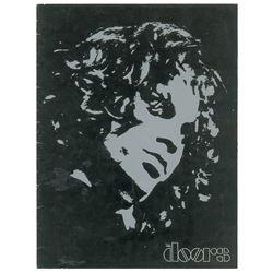 The Doors 1968 Program