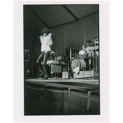 The Doors Original Photograph