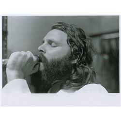 Jim Morrison Original Photograph by Edmund Teske