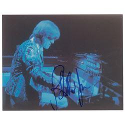John Paul Jones Signed Photograph