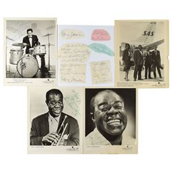 Louis Armstrong Collection