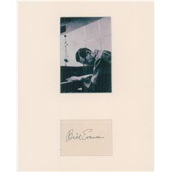 Bill Evans Signature