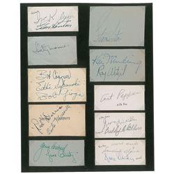 Stan Kenton's Orchestra Signatures