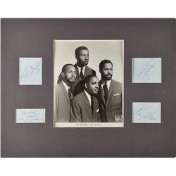 The Modern Jazz Quartet Signatures