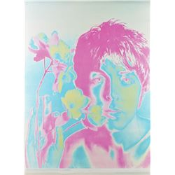 Paul McCartney and Ringo Starr Posters by Richard Avedon