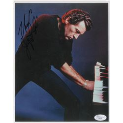 Jerry Lee Lewis Signed Photograph