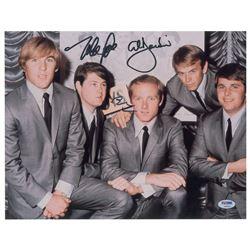 The Beach Boys Signed Photograph