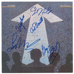 The Meters Signed Album