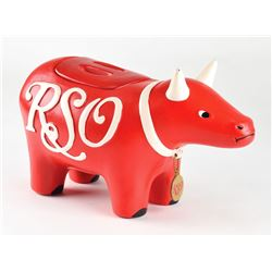 RSO Red Bull Cookie Jar