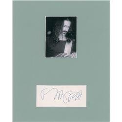 Frank Zappa Signature
