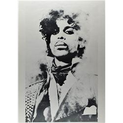 Prince 1999 Tour Poster