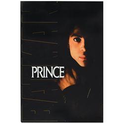 Prince Batman Poster