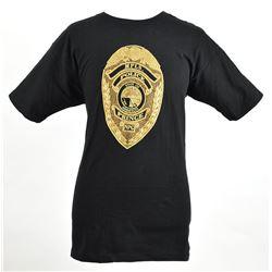 Prince Minnesota Police T-shirt