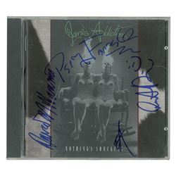 Jane's Addiction Signed CDs