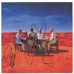 Muse Signed Album