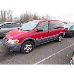 1999 Pontiac