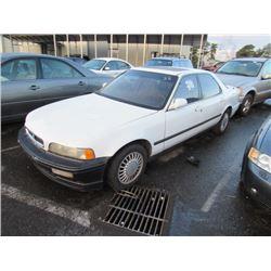 1992 Acura Legend