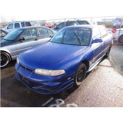 1993 Mazda 626