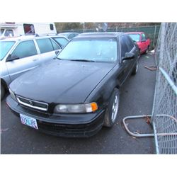 1994 Acura Legend