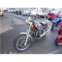 1982 Honda CB650