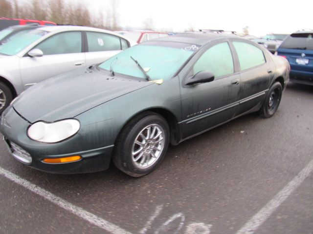 2000 chrysler concorde speeds auto auctions 2000 chrysler concorde