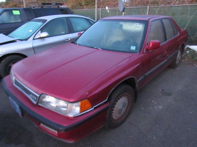 1990 Acura Legend >> 1990 Acura Legend