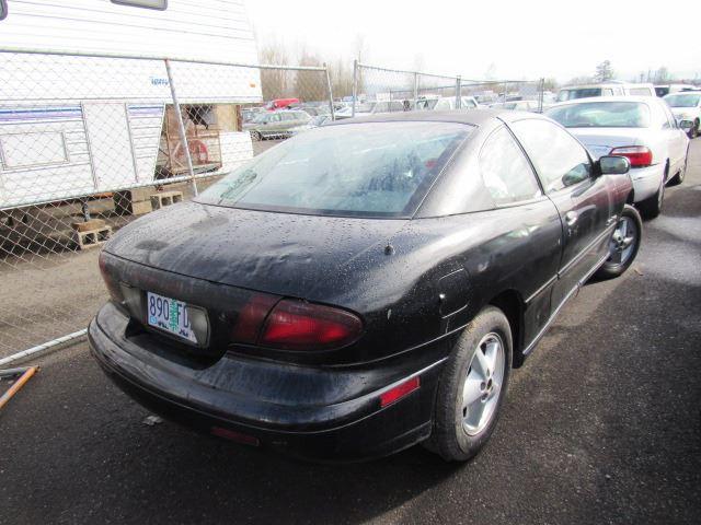 1996 pontiac sunfire speeds auto auctions 1996 pontiac sunfire