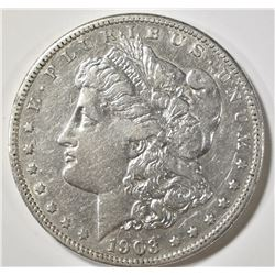 1903-S MORGAN DOLLAR  XF/AU