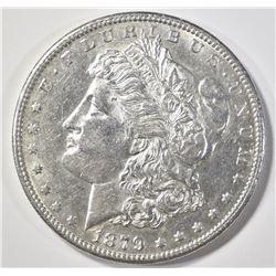 1879-S REV OF 78 MORGAN DOLLAR