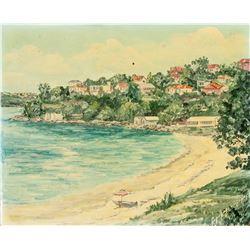 "Mosman Sydney OOB April 1967 ""Chinaman's Beach"""