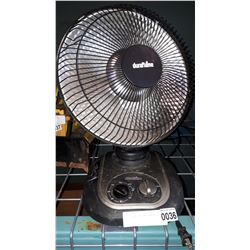 DURA FLAME RADIANT HEATER