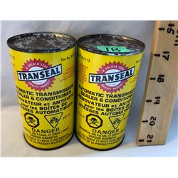 GR OF 2, TRANSEAL TINS - 341 ML - FULL