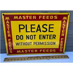 MASTER FEEDS SST SIGN