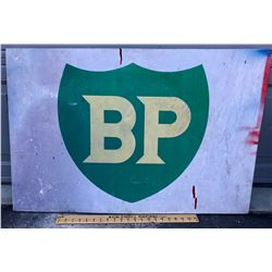 BP SST SIGN