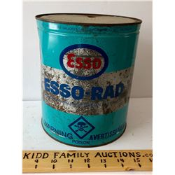 ESSO - RAD 1 GAL TIN