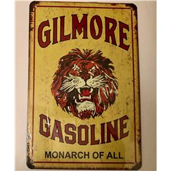 GILMORE SST REPRO SIGN