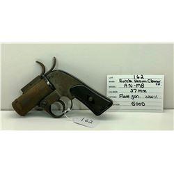 EUREKA, MODEL AN-M8, WWII FLARE GUN, .37 MM