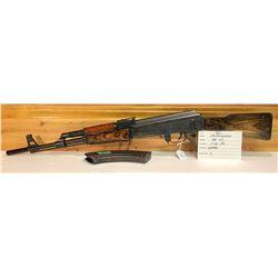 KALASHNIKOV AK - 47, 7.62 X 39