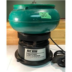 RCBS VIBRATORY CASE CLEANER