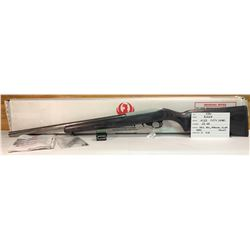 RUGER, 10 /22 TARGET FIFTY YEARS, .22 LR