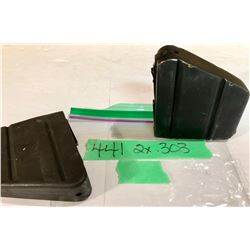 GR OF 2, .303 MAGAZINES