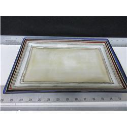 Elite Stoneware 10 x 14 Platter