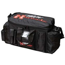 Hornady Range Bag & Two Caps