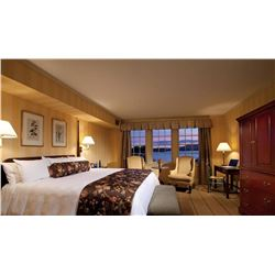 3-Nights at The Sagamore, Lake George, New York