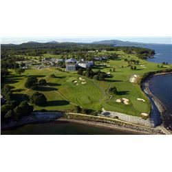 3-Nights Samoset Resort, Rockport, Maine