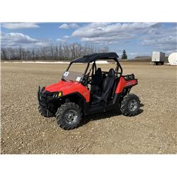 2012 POLARIS RAZOR 800 SIDE BY SIDE ATV